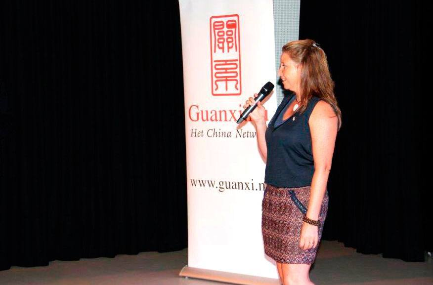 lianne baaij china access